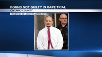 Man accused of dragging, raping woman found not guilty