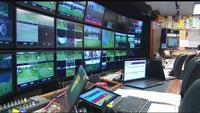 PREVIEW: Behind the scenes with Golf Channel at the Senior PGA Championship