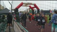 20th annual Medved 5K to Cure ALS held at Frontier Field