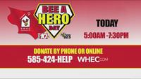 BEE a Hero Day to benefit the Ronald McDonald House Charities of Rochester