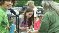 Hundreds gather for Rochester Deaf Festival