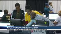 "NACA hosts ""Achieve the Dream"" event for aspiring homeowners"