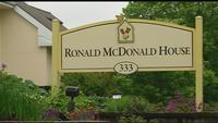 Ronald McDonald House: A home away from home