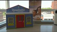 Ronald McDonald House: A lifeline for families