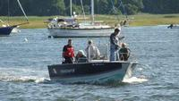 Boating violations stay up despite less boat traffic