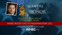 David Bellavia to be awarded Medal of Honor