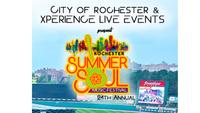 Lineup announced for Rochester Summer Soul Music Festival