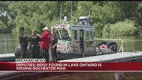 Body found off Point Breeze identified as missing Rochester man