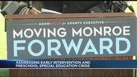 Early Intervention services take spotlight amid county executive race