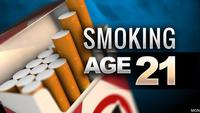 New York raises statewide smoking age to 21