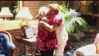 Rochester woman meets birth mother following at-home DNA test connection