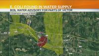 E. coli prompts boil water advisory in parts of Victor