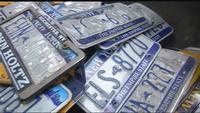 NYS new license plates cost $25- some want to know why they aren't free