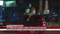 RPD: 25 arrested after Puerto Rican Festival