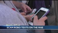 Robotexts are on the rise