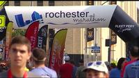 Walkers encouraged to participate in Rochester Marathon weekend