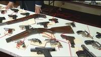 Good Question: Are guns tested after gun buyback events?
