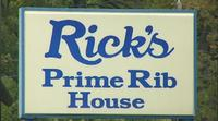 Rick's Prime Rib House in Gates announces closing