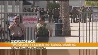 California school shooting hits close to home for Rochester natives