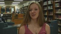Scholar-Athlete of the Week: Brittney Marks