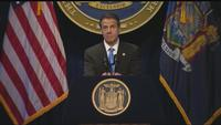 Gov. Andrew Cuomo delivers 2020 State of the State address