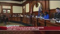 Injunction temporarily strips Police Accountability Board of disciplinary powers
