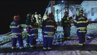 New homeowners okay after fire fills Fairport house with smoke