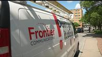 Frontier addresses bankruptcy report