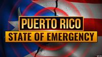 Local organizations holding Puerto Rico Quake Relief Drive