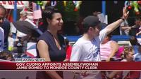 Cuomo appoints Jamie Romeo as new Monroe County clerk