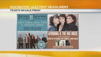 Jazz Fest announces 2 more headliners
