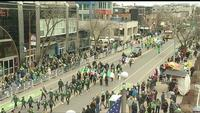 Rochester in Focus: City prepares for 43rd annual St. Patrick's Day Parade