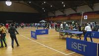 Youth Sports Expo showcases activities for city students