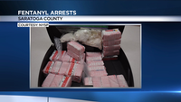 State Police: 52,000 lethal doses worth of fentanyl found during traffic stop