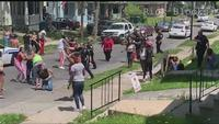 Rochester officials respond to violence, parties over the weekend