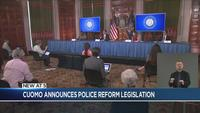 Cuomo announces upcoming 'Say Their Name' Reform Agenda