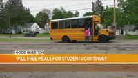 Good Question: Will free meals continue all summer?