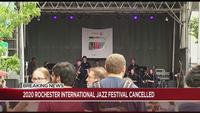 2020 CGI Rochester International Jazz Festival canceled