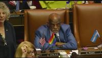 Fellow lawmakers remember State Assemblyman David Gantt