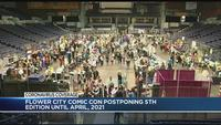 Flower City Comic Con canceled