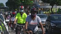 Freedom Riders hold 4th of July ride in homage to Douglass