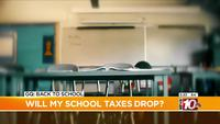 Good Question: Are my school tax bills dropping?