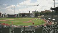 Governor dashes hopes of Frontier Field graduations