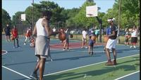Local NBA prospects host 'Don't Shut Up and Dribble' event