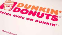Dunkin' Donuts closing hundreds of locations