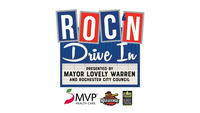 ROC'N Drive-In continues Thursday