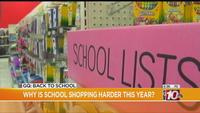 Good Question: Why is it harder to shop for school?