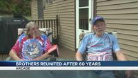Batavia brothers reunited after 60 years