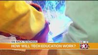 Good Question: How will tech education work?