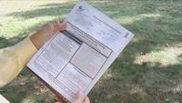 Some voter information letters list the wrong polling site. The fix is easy